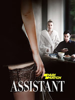 Assistant 2021 UnRated Dual Audio Hindi [Fan Dubbed] 720p HDRip