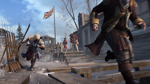 Assassins Creed III Complete Edition Free Download