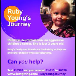 Supporting Ruby Laura
