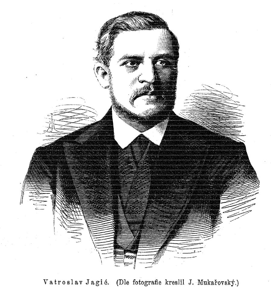 Vatroslav Jagić (1838-1923)