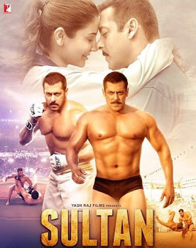 Sultan.2016.Hindi DvDRip 1.45GB  x264 5.1 7StarHD