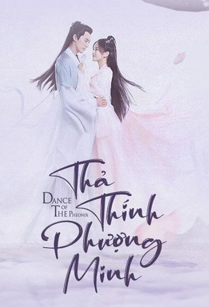 Thả Thính Phượng Minh - Dance of the Phoenix