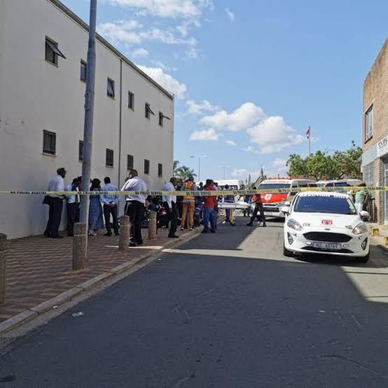 """""""اغتيال يوسف أحمد ديدات"""" بجنوب أفريقيا، CNN"""