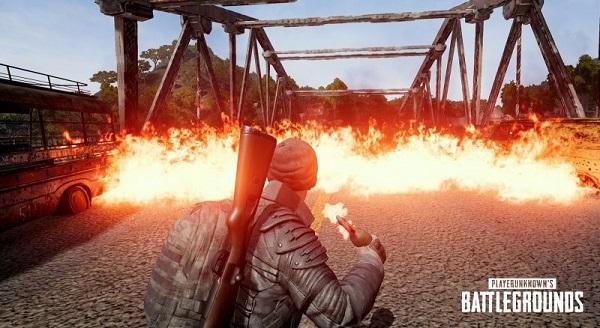 صورة عن المخاطر النفسية للعبة ببجي