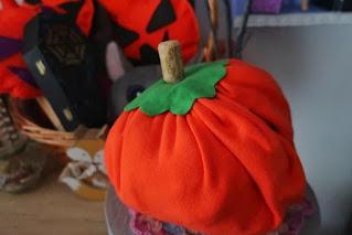 Inspiracje na Halloween dynia diy