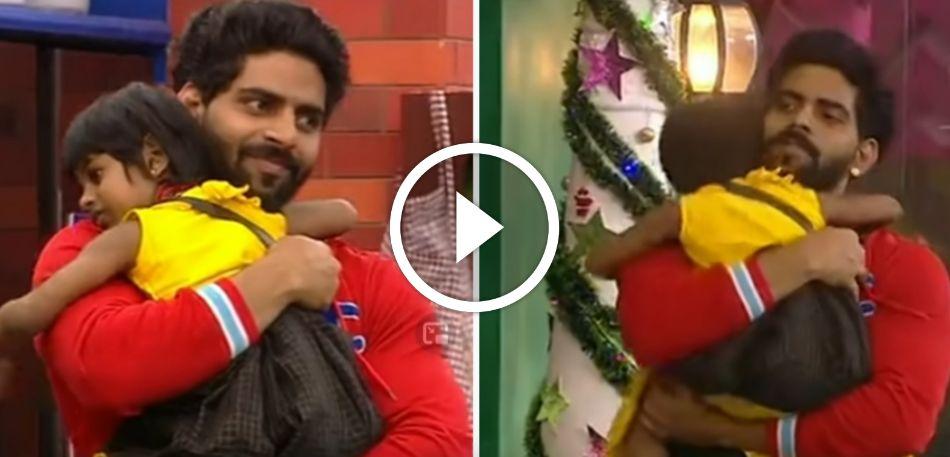 இந்த பிக் பாஸ் சீசனோட செம்மையான Episode என்று  இதை மட்டும் தான் சொல்லுவேன் ….