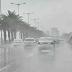 الأرصاد الجوية تحذر من أمطار غزيرة ورعدية على  مصر  بداية من غدا