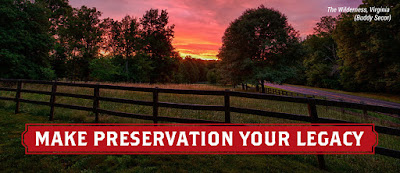 Four Easy Steps to Make Preservation Your Legacy