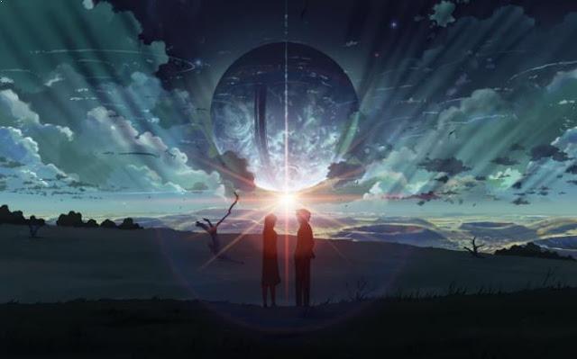 5 Centimters per Second - Anime Romance Sad Ending Terbaik