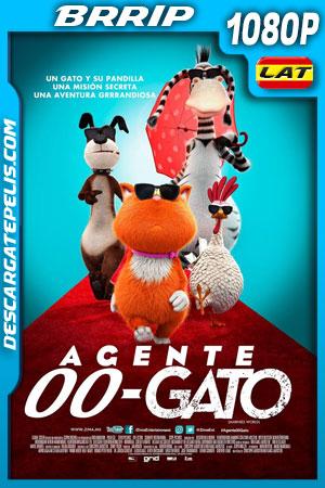 Agente 00-Gato (2018) 1080p BRrip Latino