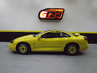 Dodge Stealth R/T Turbo 95 atm 1/25