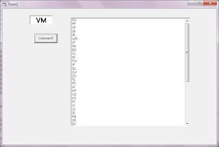 Random Huruf Menggunakan Visual Basic 6.0