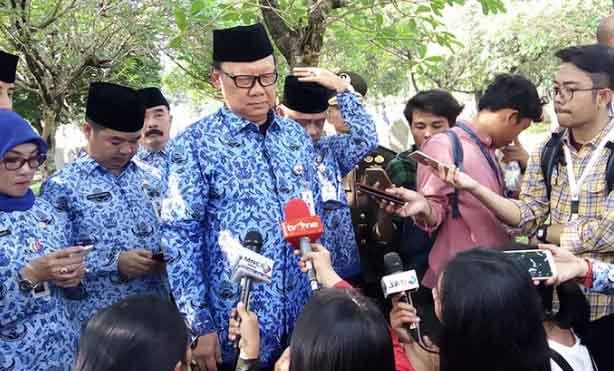 Tjahyo sebut PKI Sudah Tidak Ada, Kalau Mau Jadi Gubernur Jangan Membuat Fitnah