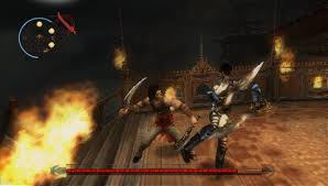 Download Prince of Persia Revelations PPSSPP / PSP ISO CSO Android Terbaru 2017 Full Gratis