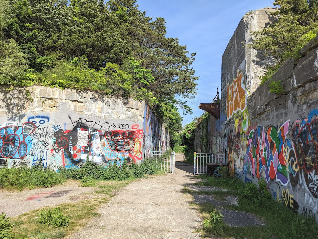 Fort Wetherill
