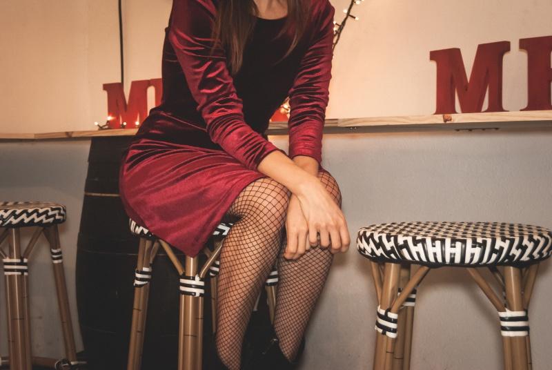 Red Velvet Pimkie