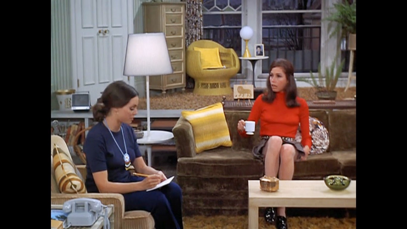 Solidmoonlight The Mary Tyler Moore Show