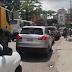 ¡NO HAY GASOLINA! El caos y la anarquía se apoderan de Venezuela