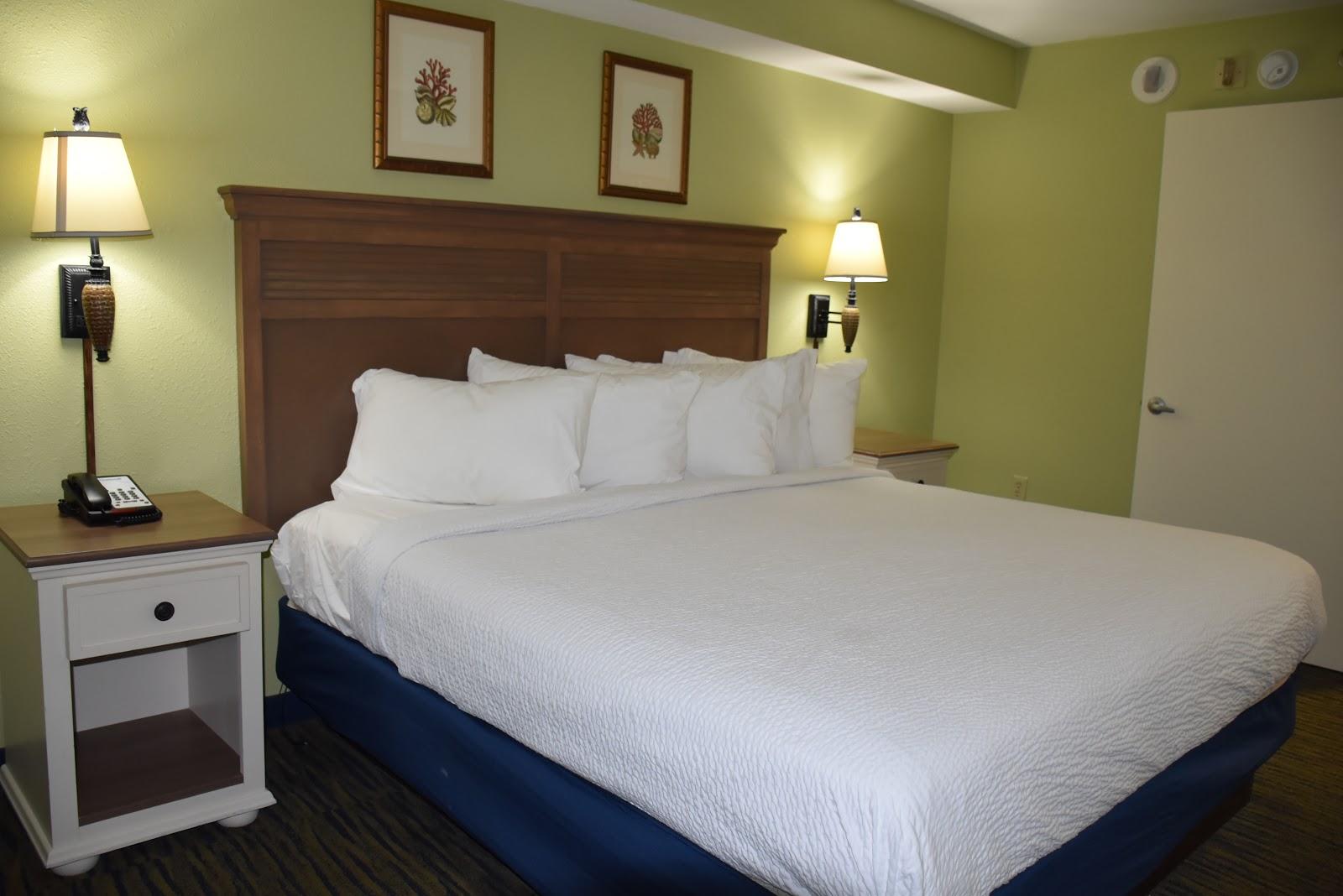 1 Bedroom Condo at Caribbean Resort and Villas in Myrtle Beach