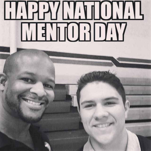 National Mentoring Day Wishes