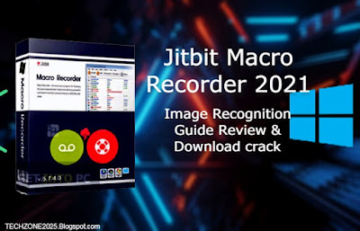 Jitbit Macro Recorder 2021 image recognition guide Review & Download crack