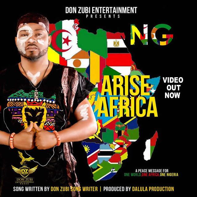 Video] NG - Arise Africa » Naijaloaded