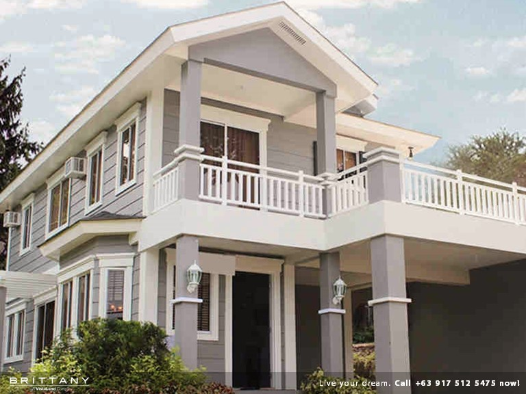 Photos of Blair - Georgia Club | Luxury House & Lot for Sale Sta. Rosa Laguna