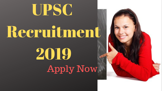 UPSC Recruitment 2019, UPSC, UPSC Recruitment, UPSC Recruitment 2019 Apply Online, UPSC Vacancy 2019, UPSC Jobs 2019,Combined Defence Services Examination (II)