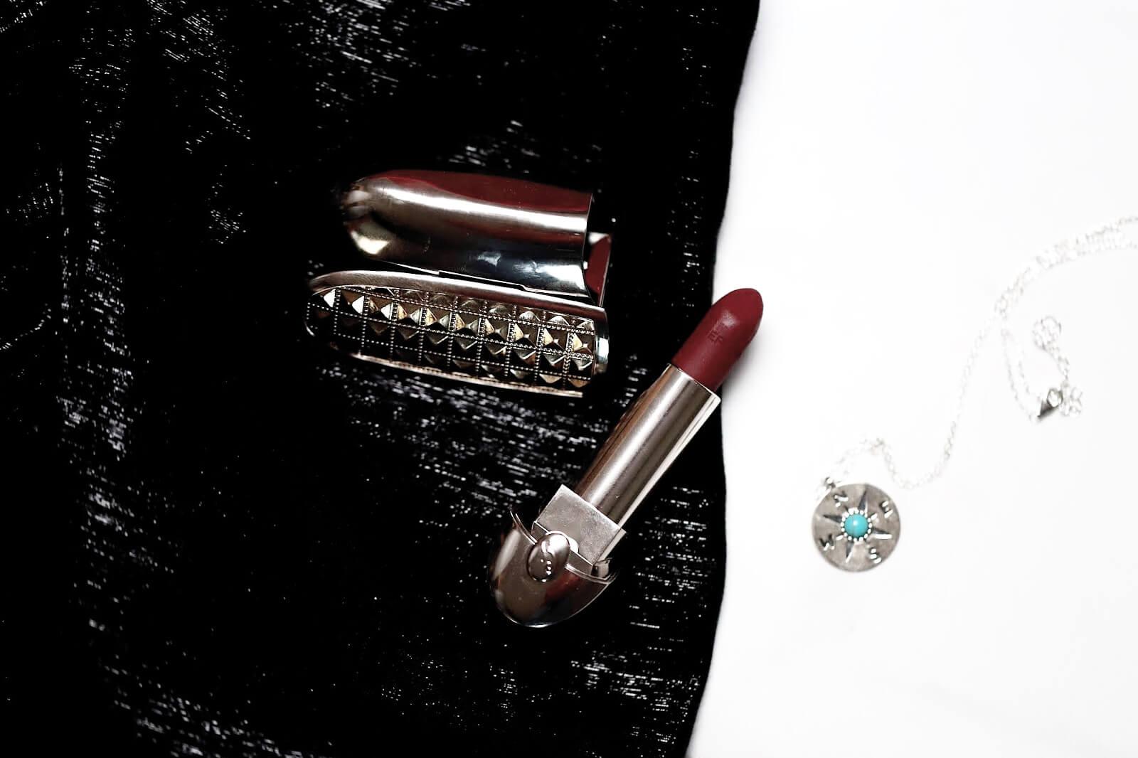 Guerlain Rouge G Wonder Gold 94 Avis