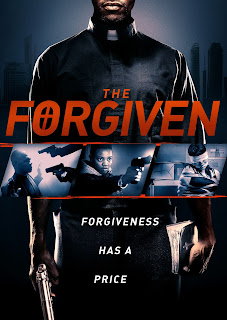 The Forgiven 2016 Dual Audio ORG 720p WEBRip