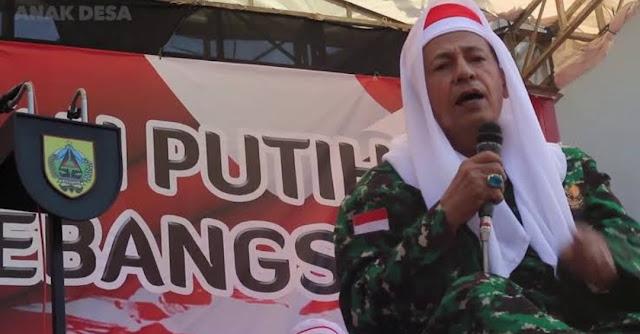 Habib Luthfi bin Yahya: Nasionalisme Jauh Lebih Hebat dari Senjata Nuklir