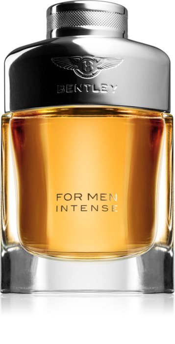 Bentley For Men Intense woda perfumowana dla mężczyzn