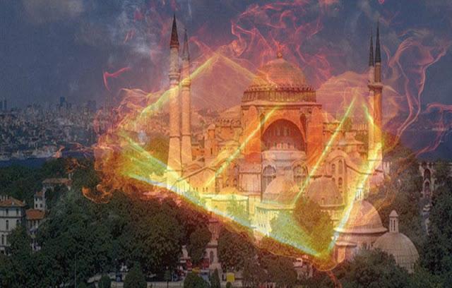 Μυστηριώδης προφητεία για το μέλλον της Ορθοδοξίας και της Κωνσταντινούπολης (βίντεο)