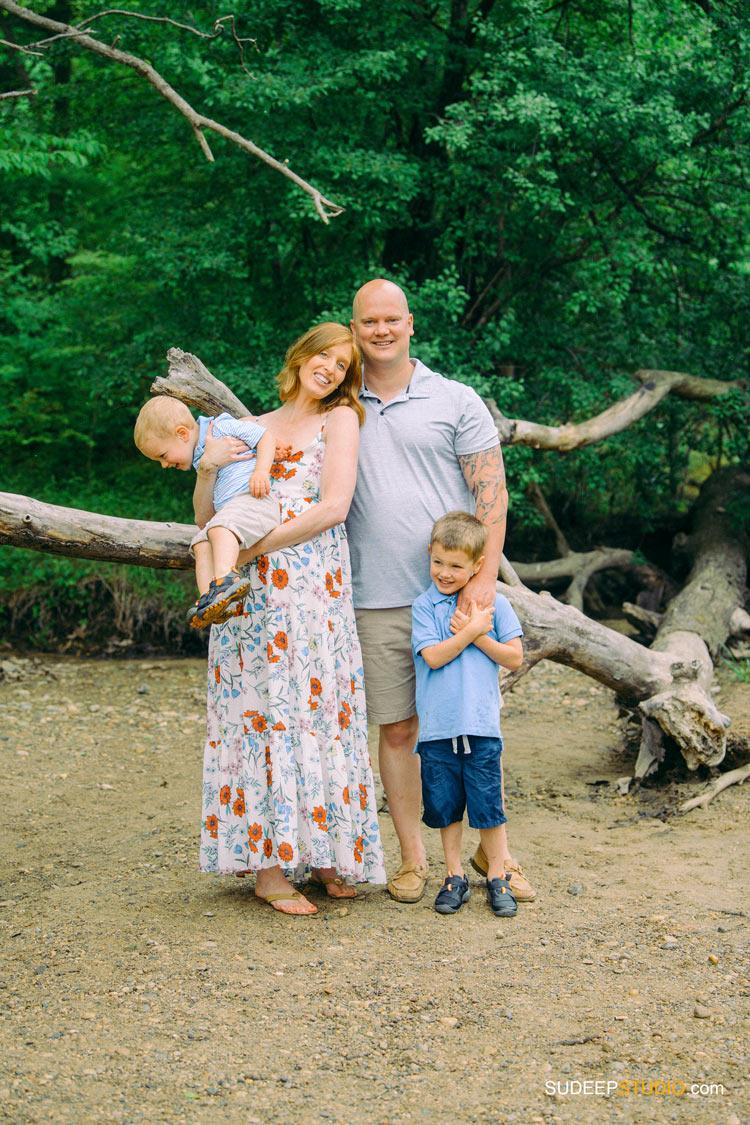 Vintage Film Kids Family Portraits by SudeepStudio.com Ann Arbor Dexter Family Portrait Photographer