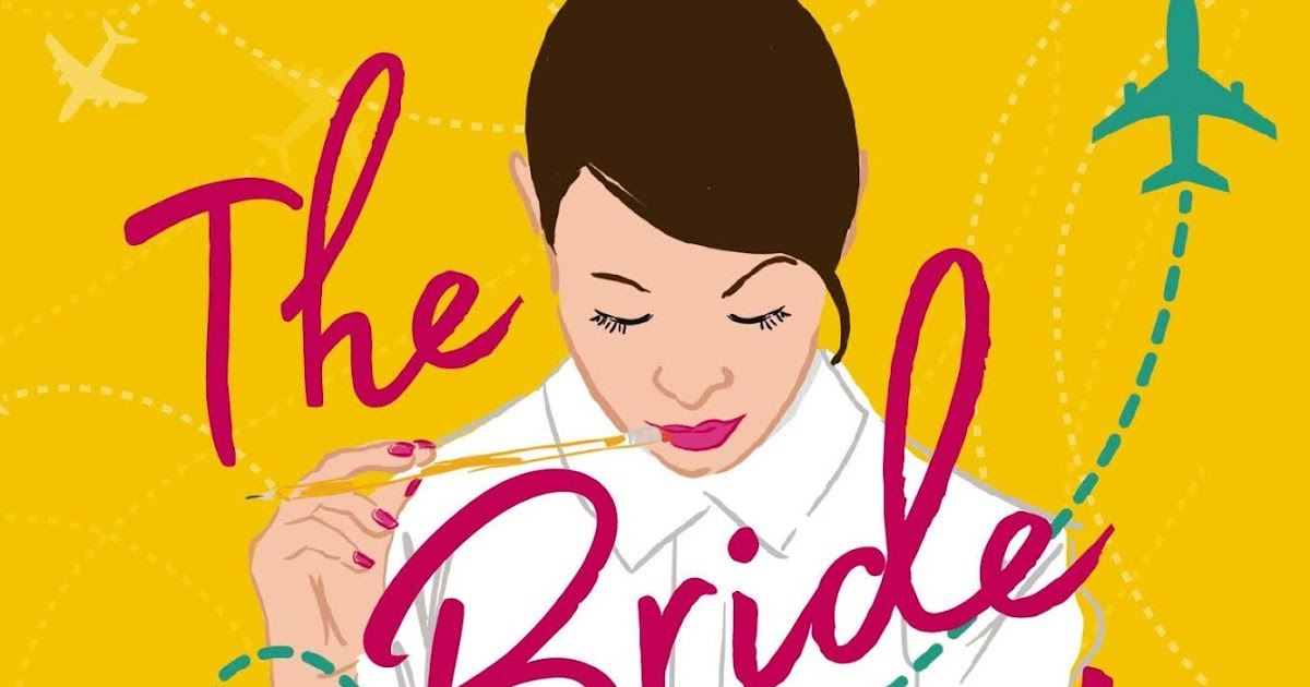 Feeling Fictional: Review: The Bride Test - Helen Hoang