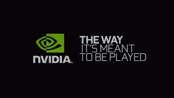 Nvidia Driver Series VGA/GPU Lawas, yang sudah tidak bisa di Update