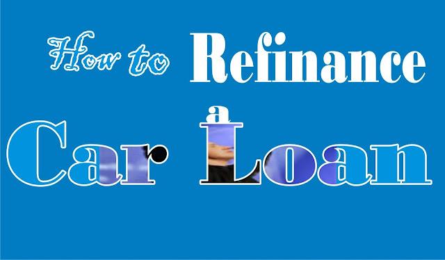 The Best Way to Refinance a Car Loan