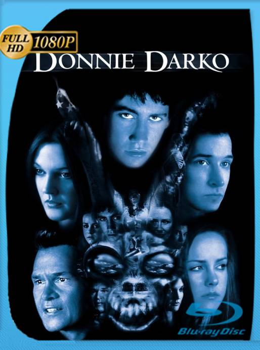 Donnie Darko (2001) BRRip [1080p] Latino [GoogleDrive] Ivan092