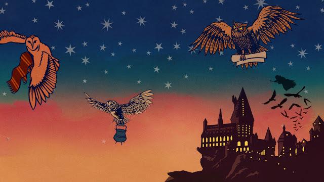 Retorno às aulas em Hogwarts será virtual; saiba como participar | Ordem da Fênix Brasileira