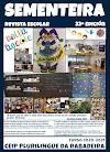 Nova edición da revista Sementeira!