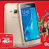 "Samsung Galaxy J1, Smartphone ""Next Generation 4G"" dengan Dukungan Kartu Smartfren 4G LTE Advance"