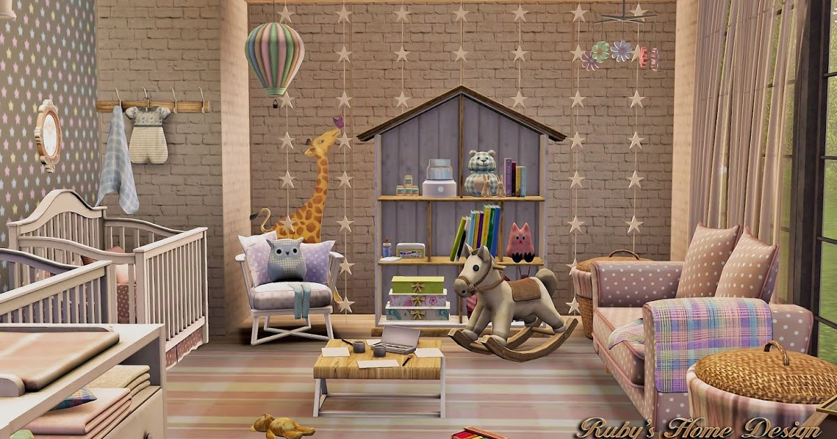 Sims3 Just some photos 一些圖片  Ruby's Home Design