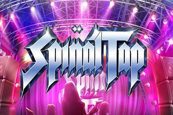 Main Gratis Slot Demo Spinal Tap (Blueprint Gaming)