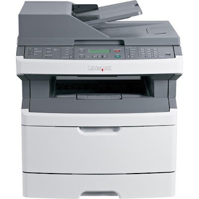 PostScript printing solution for Mac OS  Lexmark X364dn Driver Downloads