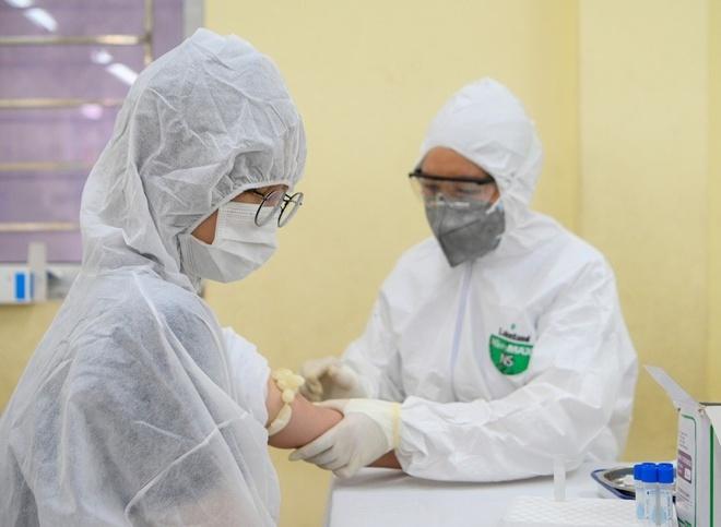 Bệnh viện E dừng khám bệnh để phòng dịch sau ca mắc Covid-19 mới
