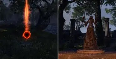 ESO,10 Hidden Locations In Blackwood Only Experts Found