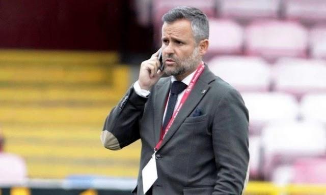 Επέστρεψε στην ΑΕΚ Λάρνακας ο Τσάβι Ρόκα