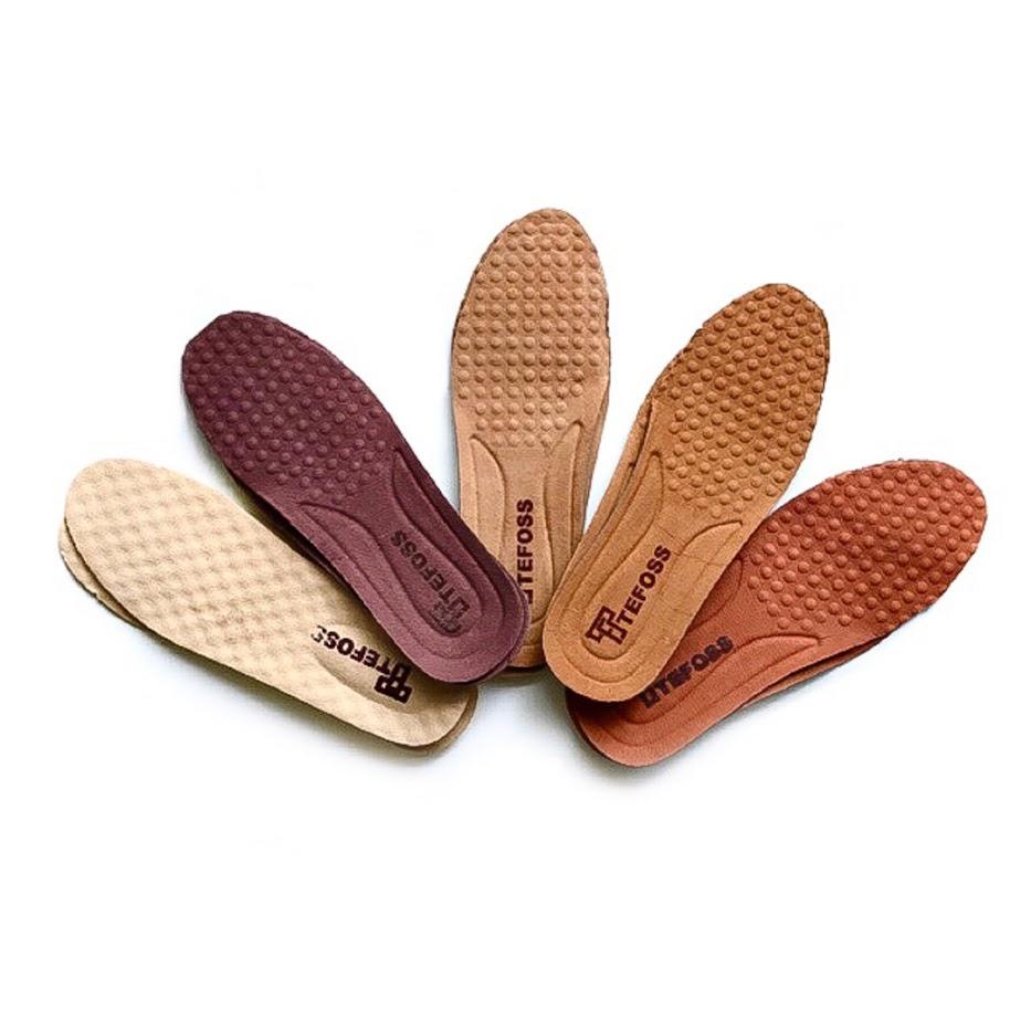 [A119] Sỉ lót giày da kháng khuẩn chống hôi tại Hà Nội