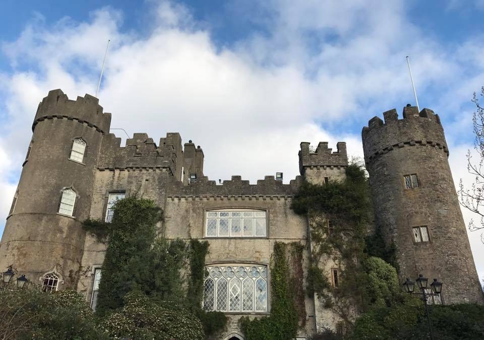 The Cure live Malahide Castle (Dublin) 8 juin 2019: Full show