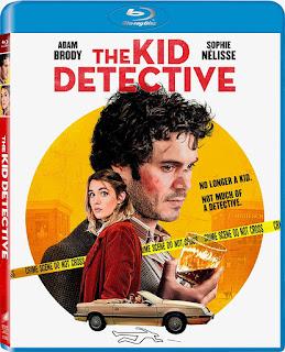 El Pequeño Detective [BD25] *Con Audio Latino